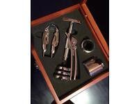 Brandani wine tools