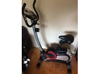 Marcy Magnetic Cycle fitness bike