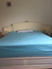 Homely double bedroom, furnished inc. all bills