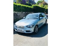 BMW 1 Series 120d Urban 5 Door