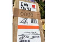 Velux EW MK04 0000 78x98cm flashing