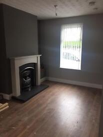 2 bed house for rent ballymoney