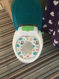 Summer potty step by step cheap!!!