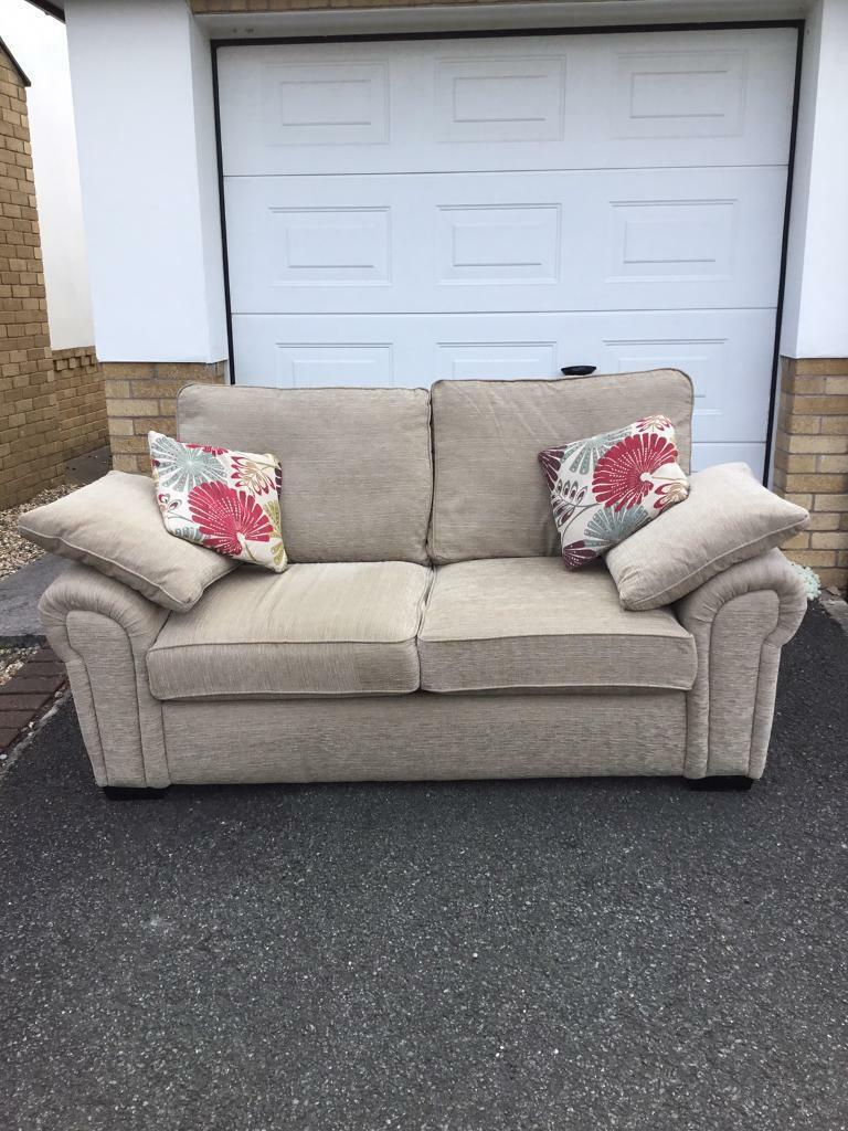 san francisco 64c0c 862a5 SCS Sofa Bed Settee | in Abergavenny, Monmouthshire | Gumtree