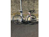 Cube peloton road bike