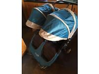 City Mini Baby Jogger Double/Twin Buggy