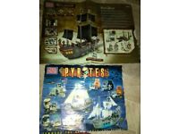 ** PIRATES OF THE CARIBBEAN & PYRATES LEGO **