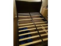 Double bed frame only - King Size