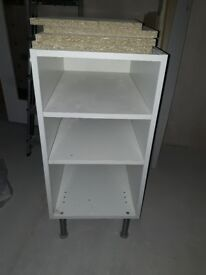 Shelving units/ storage