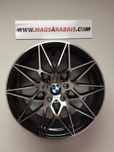 MAGS ET PNEUS BMW 19 pouces **MAGS A RABAIS 3 SUCCURSALES QUEBEC LAVAL MIRABEL**