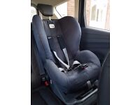 Car seat as pictures excellent condition been in no accidents.please make me a offer