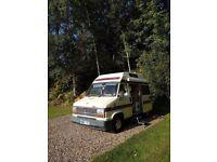 Talbot Horizon Campervan for sale