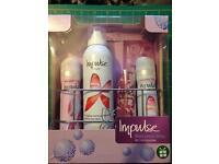 Impulse gift set