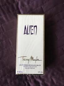 Alien 90ml brand new sealed delivered