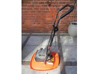 Flymo lawnmower petrol - good condition