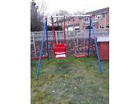 Kettler Garden swing