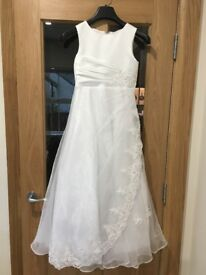 First Commion dress