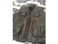 Mens fishing jackets for sale