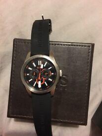 Hugo boss watch only been wore a few times
