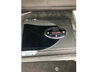 Mtx amplifier 6304 4 channel/ 2 channel