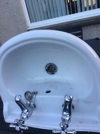 WC wash basin Reduced price