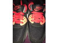 Men's Nike trainers brand new