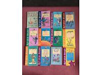 Roald Dahl Book Collection