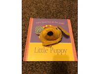 Little Puppy book