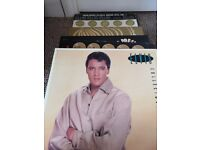Elvis Record collection. 65 LPs and 5 limited box sets Immaculate Condition