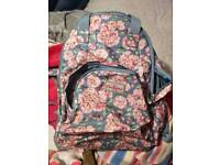 Cathkidston backpack