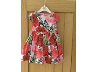 Beautiful Ted Baker toddlers dress