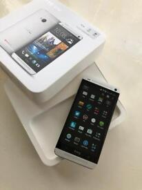 HTC ONE M7 UNLOCKED SMARTPHONE 32GB