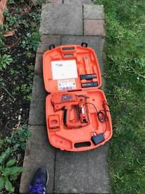 Paslode IM 65 good condition fully working