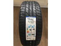 215/55/17 tyre