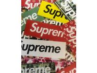 Supreme and Hype Streetwear Resell prediction help