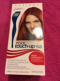 Clairol root touch up 6RR