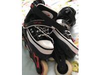 SFR Inline Skates