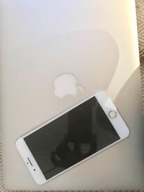 IPHONE 7 PLUS 128 GB - O2 NETWORK IN GOLD