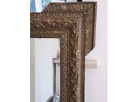 Antique mirrors, French antique furniture, rétro style mirror