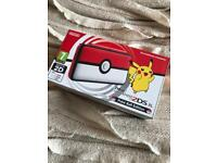 Nintendo 2DS XL Pokemon Edition