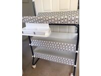 Mothercare Changing Table / Bath in one - Good condition following Third Hand use