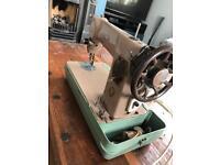 Singer Sewing machine 201k