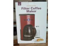 ANDREW JAMES - AUTOMATIC COFFEE FILTER MACHINE