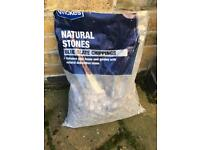 Wickes Blue Slate Chippings - Large Bag