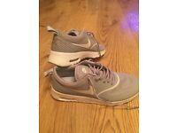 Nike Air Max Thea in grey