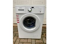 Gorenje Washing Machine, 7kg Load, Energy Rating A+++, 1400 rpm, Free delivery available