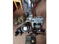 Kirby g6 complete carpet cleaning system