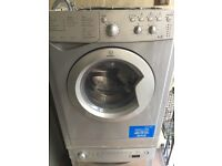 Dishwasher & washing machine both used for 8 months, in good working order.