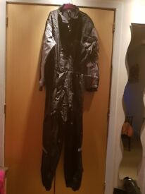 Motorcycle all in one cover Suit Gent's XL