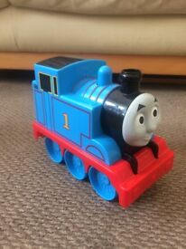 Thomas the Tank Engine- My First Thomas- £12obo MUST SELL